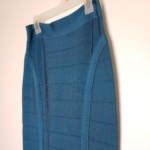 bebe Skirts - bebe Bandage Midi